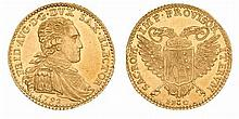 *Germany, Saxony, Friedrich August III (1763-1806), Vicariat ducat, 1792 i.e.c.,