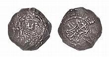 *Henry I, Quadrilateral on Cross Fleury penny (1125-c 1135), penny, Northampton,