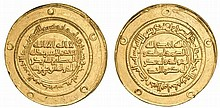Important Coins of the Islamic World