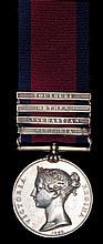 *Military General Service 1793-1814, 4 clasps Vittoria, St Sebast