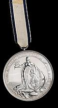 *Alexander Davison's Medal for the Battle of the Nile, 1st August