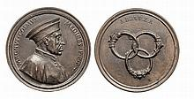 Renaissance Medals and Plaquettes -  *Italy, Cosim