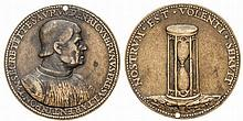 Renaissance Medals and Plaquettes -  *Italy, Enric