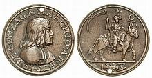 Renaissance Medals and Plaquettes -  *Italy, Giova