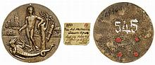 Renaissance Medals and Plaquettes -  *Italy, Pseud