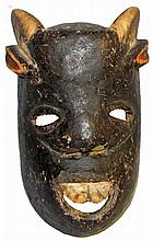 BAULE ANIMAL MASK