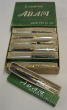 Adam Pen Company Fountain Pens a trade box of 12,