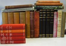 Mixed Selection of 1950s Books  onwards to include