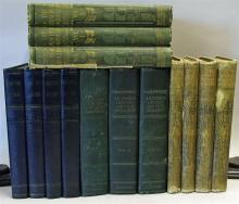 Mixed Selection of 1950s Books  to include Progres