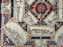 British Empire Exhibition 1924 Cloth magnificent l