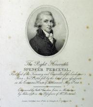Perceval Estate archival documentation offered via