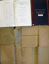 Interesting 1888 Bills of Quantities for the Imper