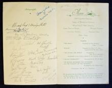 Royalty 1945 King Edward VIII Signed ?St David?s D