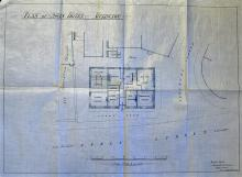 Accrington Architects Plan for a redevelopment of
