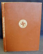 From the library of Rudolf Hess ?The Hitler Nobody