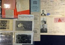 Literature of POW Capt. Robert Wilson Hind include