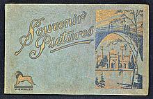 Scarce 1925 British Empire Souvenir Picture Album