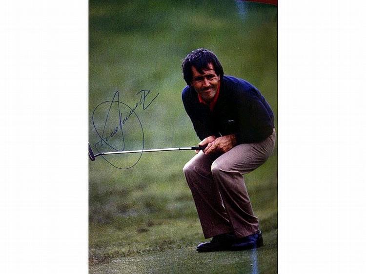 Sporting Memorabilia - Golf: 1988 Open Golf