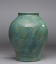 Pisgah Forest 1949 Art Pottery Turquoise 11