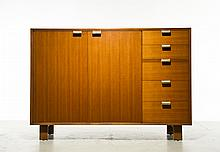 George Nelson Sideboard for Herman Miller