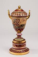 Royal Vienna 19C Beehive Porcelain 13