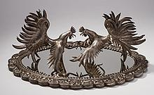 Fine Peruvian Sterling Silver Roosters on 19