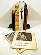 7V Vintage COLLECTIBLE LITERATURE E.L. Doctorow First Edition Honolulu Hawaiian Sketches Judd Arion Press Moby-Dick Limited Edition Walt Whitman