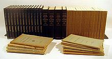 42V Antiquarian HISTORY OF ESSEX COUNTY, MASSACHUSETTS Historical Collections of the Essex Institute Salem Index