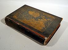 John Mandeville THE MARVELLOUS ADVENTURES OF SIR JOHN MAUNDEVILE 1895 Limited Edition Antique Travel Memoir Arthur Layard Illustrations