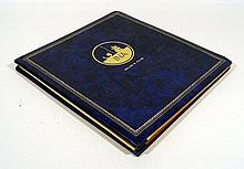 George Fletcher Bass PERSONAL PHOTO ALBUM OF NAUTICAL ARCHAEOLOGY 1979 Signed Letter Melvin Payne Underwater Snapshots