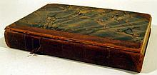 Marcus Junianus Justinus DE HISTORIAE PHILIPPICIS 1677 First Delphin Edition Antique Latin Literature Roman History Engraved Frontispiece Leonard Imprint