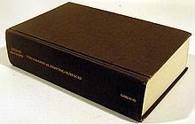 Lucien Alphonse Legros / John Cameron Grant TYPOGRAPHICAL PRINTING-SURFACES 1980 Landmark Printing History Type Designing Casting Bibliography Patents