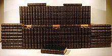 70V OEUVRES COMPLETES DE VOLTAIRE 1820-1826 Antique  French Literature Philosophy Drama Essays Correspondence Condorcet Biography