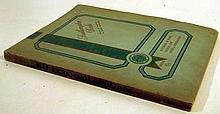 H N Appleby SOUTHAMPTON DOCKS 1936 Vintage Navigation & Railroad Handbook Rates Charges Accommodation Equipment Fold-Out Maps
