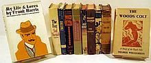 10V Faulkner Huxley MODERN FIRST EDITION LITERATURE IN DUST JACKETS Vintage Antique Benjamin Stein Ludwig Hatvany Bondy Jr. Brave New World The Reivers