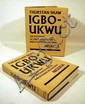 2V Thurstan Shaw IGBO-UKWU 1970 First Edition Archaeology Africa Eastern Nigeria Excavations Reconstructions Color Plates Fold-Out Tables