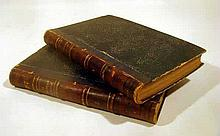 2V S. C. Carpenter MEMOIRS OF THE HON. THOMAS JEFFERSON 1809 First Edition Antique US History Federalist Views Diatribe 3rd US President