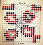 W. A. De Havilland THE ABC OF GO, THE NATIONAL WAR-GAME OF JAPAN 1910 First Edition General Principles Of Board Game Color Diagrams
