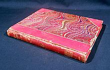 A DESCRIPTIVE CATALOGUE OF AN EXHIBITION OF THE WORKS OF WILLIAM BLAKE 1939 Vintage Romantic Age Art US Collections Philadelphia