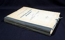 Ch Picard / P De La Coste-Messeliere SCULPTURES GRECQUES DE DELPHES 1927 Author-Signed Antique French Archaeology Ancient Greece Delphi Plate Portfolio Color Plates