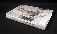 Rothschild / Whiteman WILLIAM SOMERSET MAUGHAM A CATALOGUE OF THE LOREN & FRANCES ROTHSCHILD COLLECTION 2001 First Edition Bibliography 20th-Century English Literature