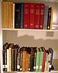 Reference LITERARY HISTORY 18th Century England German Goethe Italian Dante
