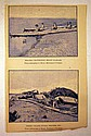 3V Antique SEAFARING, NAVAL, ARCTIC EXPLORATION Equatorial Alaska Inuits