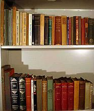 Antique & Vintage LITERATURE, POETRY, & THEOLOGY Mark Twain Henry David Thoreau Elizabeth Barrett Browning Mythology Judaica Jewish Worship Biblical Exegesis Quaker Journals Will Rogers Mystery
