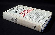 James A Michener REPORT OF THE COUNTY CHAIRMAN 1961 Author-Signed First Printing American History Original Dust Jacket 1960 Presidential Election John F Kennedy 35th US President