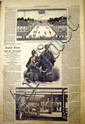 5V HARPER'S WEEKLY COMPILATIONS 1860, 1881, 1884, 1888 Civil War Slavery Japan Garfield Assassination U.S. Politics Thomas Nast Cartoons