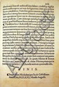 Stepanus Niger ELEGANTISSIME E GRECO AUTHORUM SUBDITORUM TRANSTATIONES 1521 Greek Literature