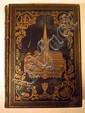 Antique BIBLE Isaac Bird Van Lennep Trinity Church Victorian Engraved Apocrypha Concordance