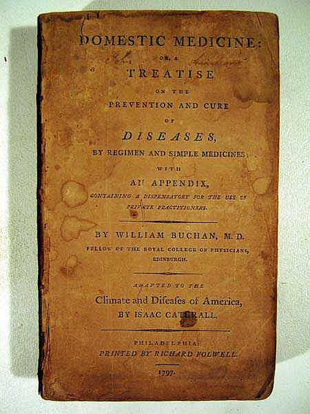 7V Antique Decorative ESTATE REFERENCE Medicine Magic Patents Marionettes Early Textbook