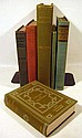6V Decorative GARDEN DESIGN Vintage Antique Royal English American Color Theory